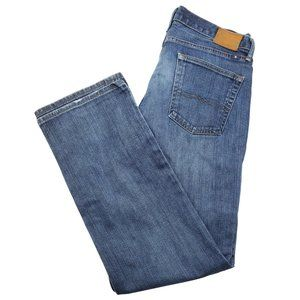 Lucky Brand Men's 361 Vintage Straight Jeans 34x34
